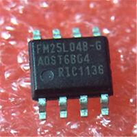 10X FM25CL64BG FM25CL64B-G 64Kb Serial 3V F-RAM Memory FM25CL64B-GTR SOP8