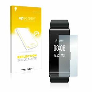Huawei TalkBand B2 , upscreen® Reflection Shield Mate Premium Screen Protector