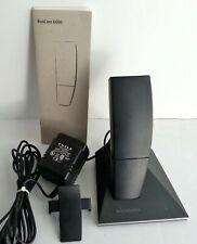 Bang & Olufsen Beocom 6000 Wireless Phone W/ Charger WORKS TESTED Table Charger