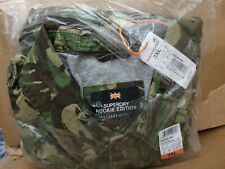 Nuevo 3XL tamaño para hombre RRP £ 84.99 chaqueta de Cubierta de Superdry Rookies para Camuflaje Del Ejército Abrigo 0692
