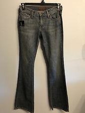 DRY AGED JEANS JAMES DENIM CURED BY SEUN BOOTCUT Low Waist 60323 PADRE 26