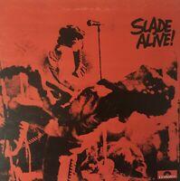 SLADE Alive! 1972 (Vinyl LP)
