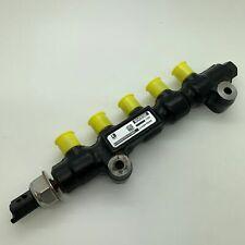 Citroen Peugeot Fuel Injection Rail & Pressure Sensor Genuine 1570.G2