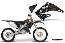 AMR Racing Honda CR 125/250 Shroud Graphic Kit Bike Sticker Decals 02-08 REAPR K