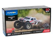 Team Losi Tenacity 1/10 RTR Ready To Run 4WD Brushless Monster Truck LOS03012T1