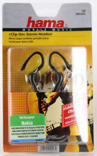 Hama Clip-on Headset NOKIA 6300