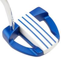 Bionik Golf 701 Blue Mallet Putter