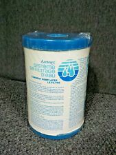 Genuine Original OEM Amway E-9235-C Filter for Water Treatment System