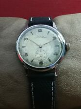 DOXA WWII 40's MILITARY cal.942 VINTAGE RARE SWISS WATCH.