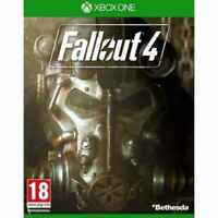Fallout 4 Xbox One MINT XBOX ONE X ENHANCED - Quick Dispatch SUPER FAST DELIVERY