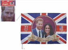 Wedding 1-5 m Party Flags