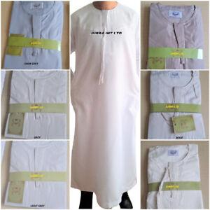 Jubba Boys/Kids Omani  jubbah- thobe size 30- 50