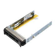 "2.5"" SFF Drive HDD Tray Caddy for IBM Lenovo X3850 X6, X3950 X6, 00E7600 L38552"