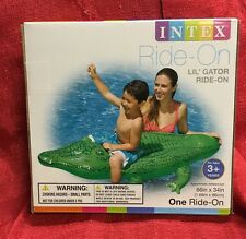 Inflatable Floats And Tubes Ebay