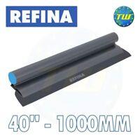REFINA 40in PlaziFLEX Skimming Spatula Rule - 1000mm Plastering Spat 228076