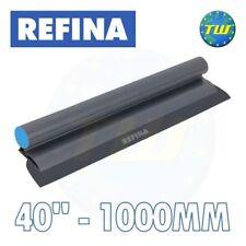 "REFINA 40/"" 100cm Finishing Spatula with Plastering Skimming Spat Pole 1-2M"