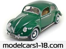 1/18 Volkswagen Beetle (Käfer) 1951 Maisto