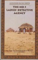 ALEXANDER MCCALL SMITH The No 1 Ladies' Detective Agency 2003 SC Book