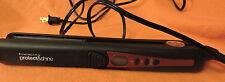 Remington Protect & Shine S5400 Anti-statische digitale Haarglätter schwarz