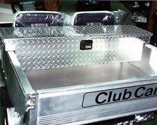 "Club Car Golf Cart CarryAll2 Electric Tool Box - 12"" x 52"" x 9"" x 46"" Inset"