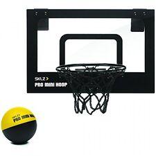 SKLZ Pro Mini Micro Hoop w/ Foam Ball
