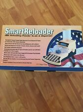 Smartreloader iSD Automatic Powder Scale & Dispenser NEW IN BOX