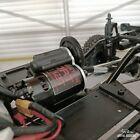 Enduro smaller motor mount Element Rc Ecto Sendero Stealth X Transmission KIT