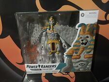 "Power Rangers Lightning Collection 6"" King Sphinx Sealed New MMPR Villain"