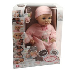 Zapf Creation Baby Annabell Annabell Puppe (794401)