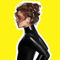 Rae Morris - Someone Out There NEW CD