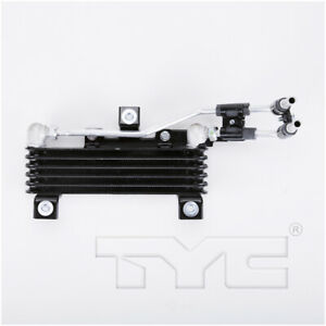 Automatic Transmission Oil Cooler-Auto Trans Oil Cooler TYC fits 09-14 Acura TL