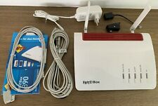 AVM FRITZ!Box 6890 LTE v2 Modem Router (20002817)