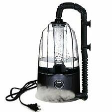 Reptile Fogger Terrariums Humidifier Fog Machine Mister Water Tank 3L Large Size
