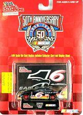 Mark Martin Nascar Racing #6 Eagle One 1:64 Scale 50th Anniversary NASCAR
