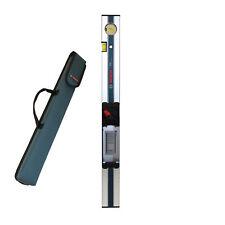 Bosch Messschiene R 60 Professional für GLM 80 mit Schutztasche Systemzubehör