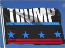 Trump 3x5 Flag, shipped from Nevada
