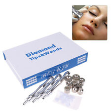 Dermabrasion Accessory Tip Diamond Microdermabrasion Replacement Skin Beauty`AU