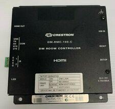 Crestron DM-RMC-100-C DM Room Controller HDMI
