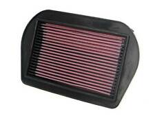 K&n Filtro de Aire para Honda Pc800 Pacific Coast 1989-1998 HA-8089
