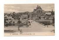 MAYENNE - Le pont et la Grande Rue  (A5670)