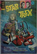 STAR TREK #20 FN (6.0) GOLD KEY COMICS SEPTEMBER 1973