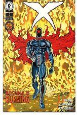 X (1994) #4 Dark Horse Comics VF/NM