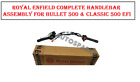 Royal Enfield Complete Handlebar Assembly For Bullet 500 & Classic 500 EFI