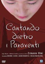 Dvd Cantando Dietro I Paraventi (Nuova Edizione)   ......NUOVO