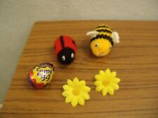 Knitted Bee In Crocheting Knitting Patterns For Sale Ebay