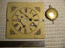 Horloge ancienne.