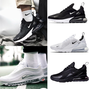 New Mens Womens Air Running Shoes Sports Trainers Comfy Sneakers Shoes UK3.5-10