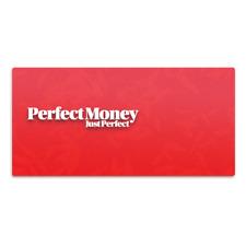 Perfect Money e-Voucher 14 USD Kod