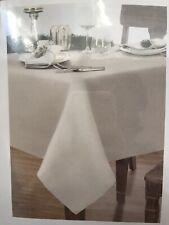 Villeroy & Boch WINDSOR Oblong Tablecloth 60x120 Gold & Ivory