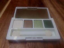 CLINIQUE All About Shadow Quads - Net weight 2g